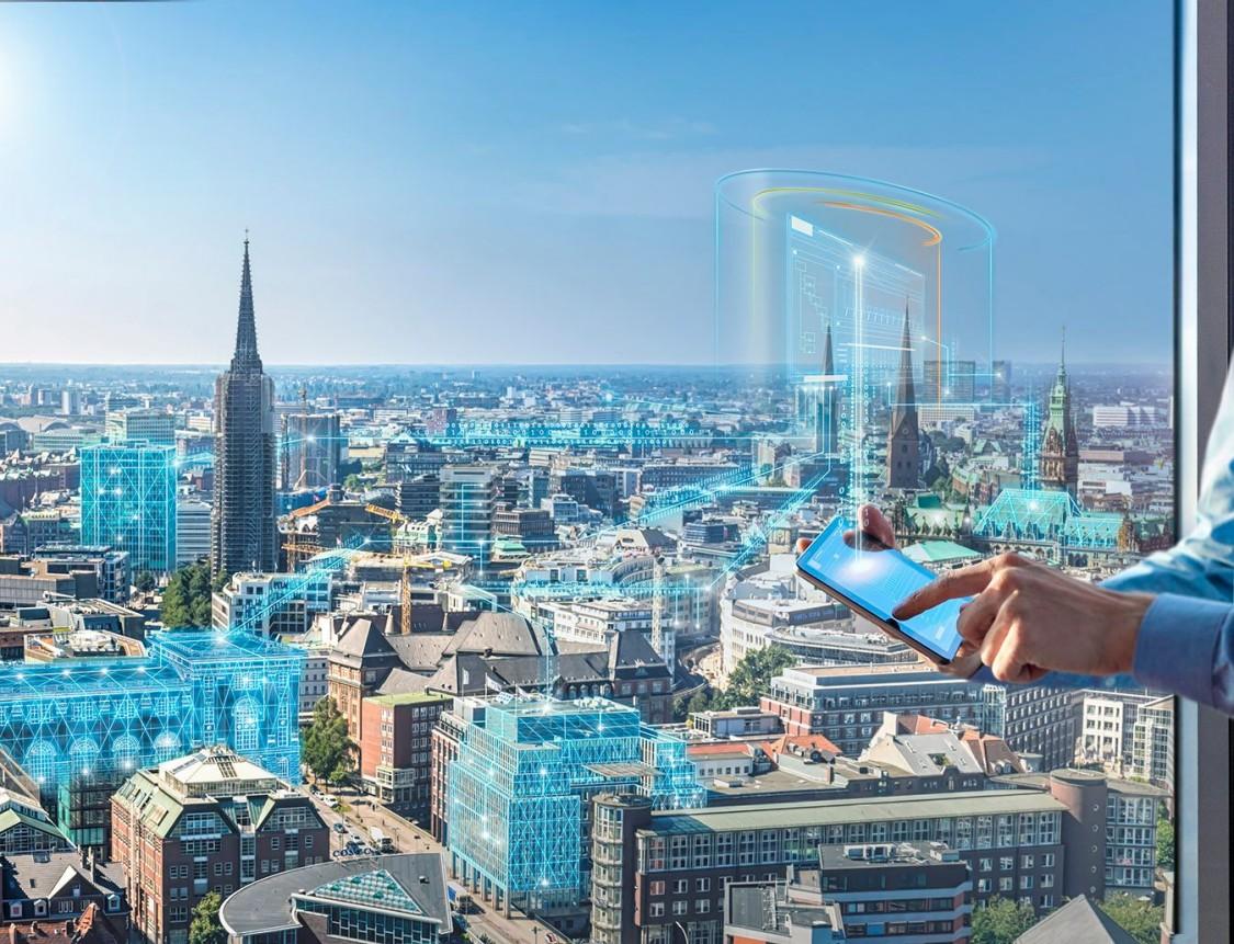Studie: Modernisierung und digitaler Wandel