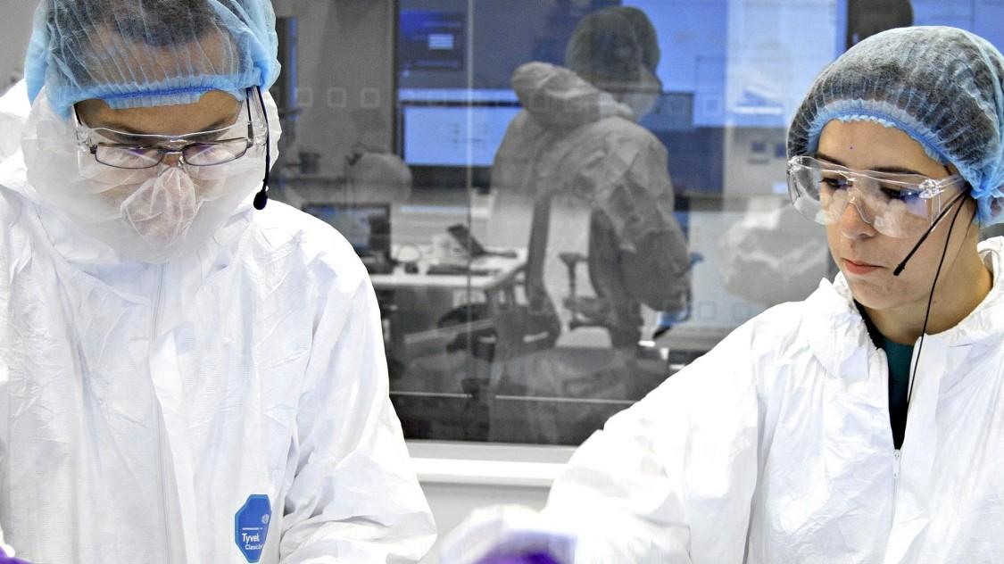 Siemens Chemical Industry