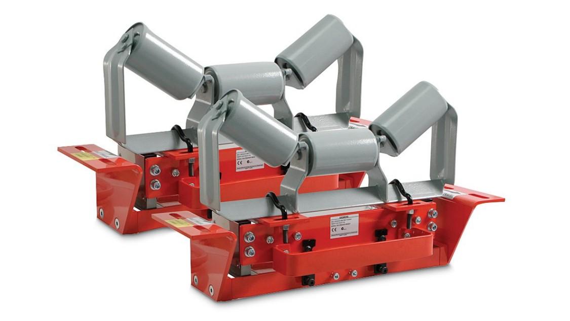 Milltronics weighing technology