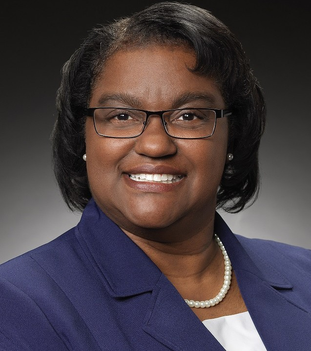 Nichelle Grant, Head of Diversity, Equity and Inclusion, Siemens USA