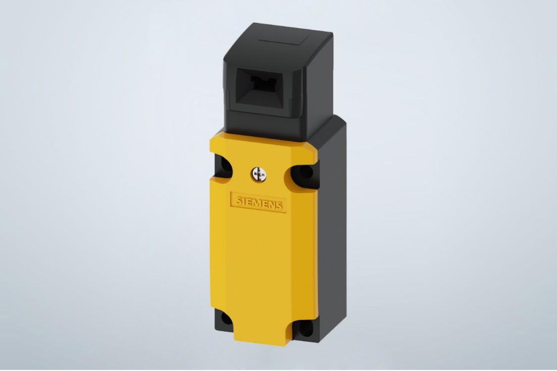 3SE5 mechanische veiligheidsschakelaars met afzonderlijke actuator, zonder tuimelaar