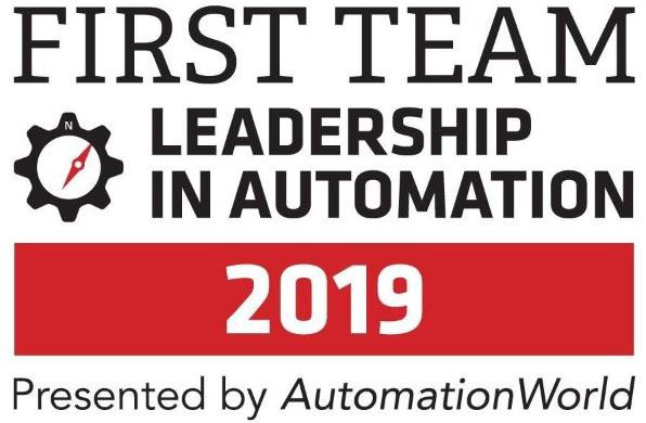 Leadership in Automation 2019