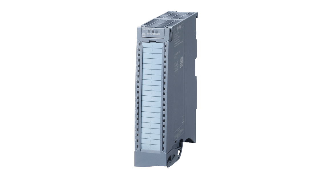 IO-Link Master Module for SIMATIC ET 200MP