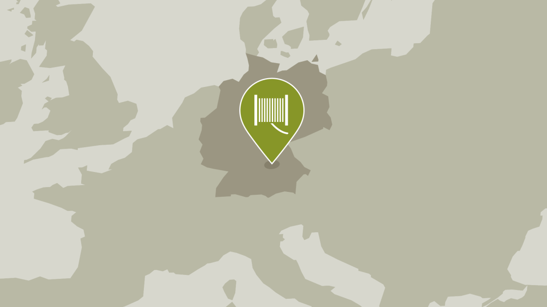 Referencia Bayernwerk AG