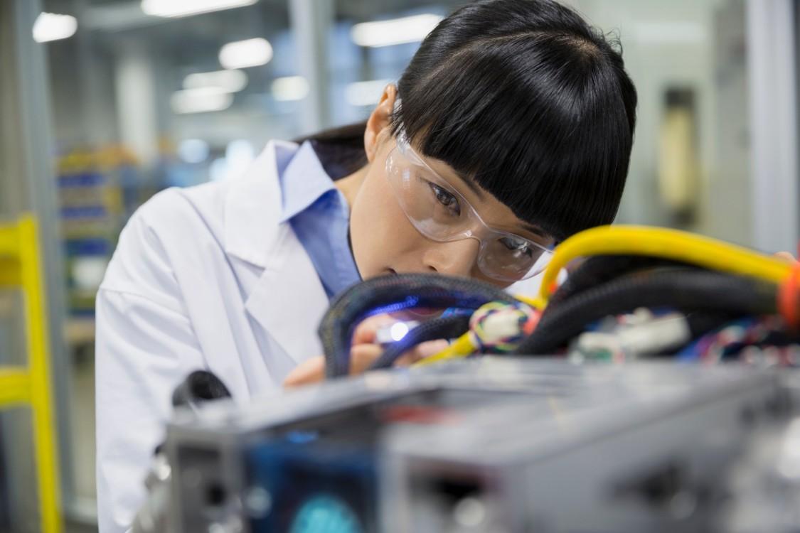 Siemens dla przemysłu