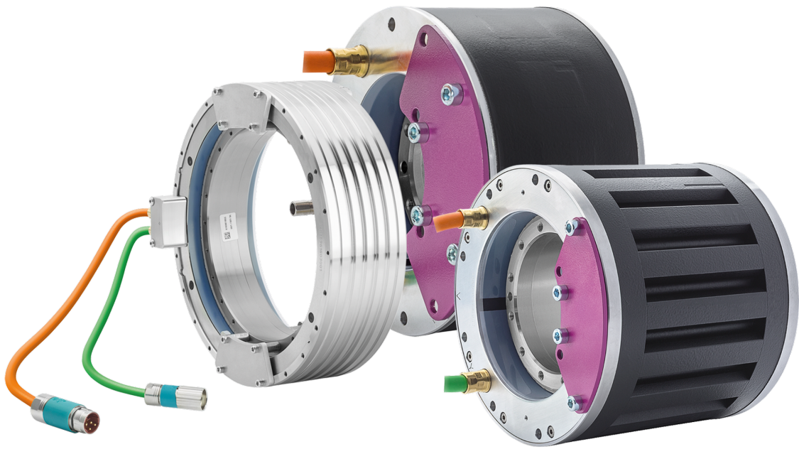 simotics t-1fw6 built-in torque motors