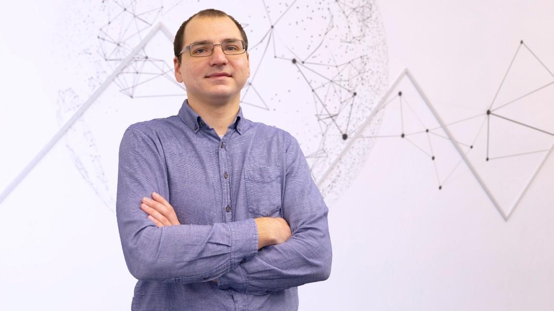 Віктор Решетник