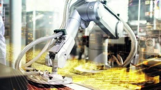 OPC UA基于TSN 支持时间要求严格的应用,例如:传送带、机器人和加料系统的同步。