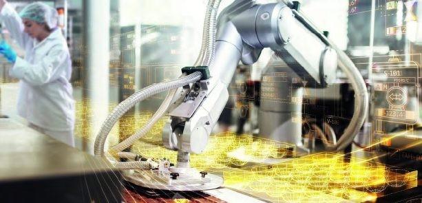 Технологія ОРС UA, доповнена TSN, допомагає виконувати операції з критичними тимчасовими вимогами, зокрема синхронізацію конвеєрних ліній робототехнічних комплексів і систем дозування.