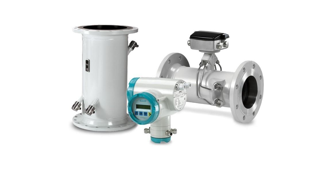 Ultrasonic Flow Measurement | Flow Measurement | Siemens