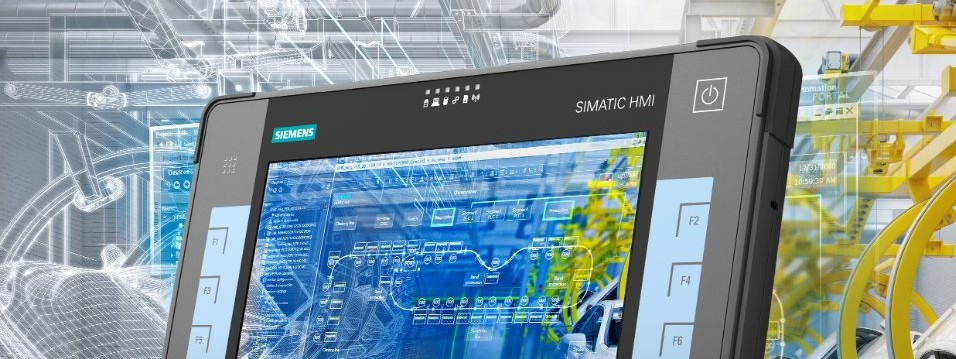 Siemens Product  News - new powerful size S3 up to 55 kW/400 V