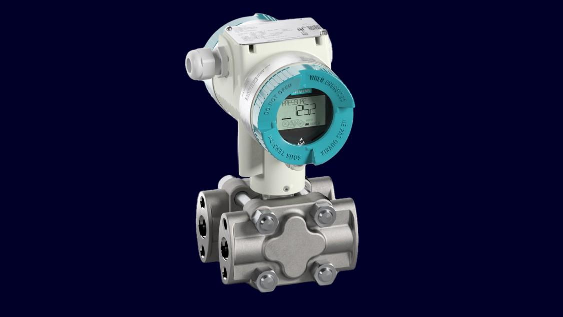 SITRANS P320 / P420 - távolról kezelhető nyomástávadók