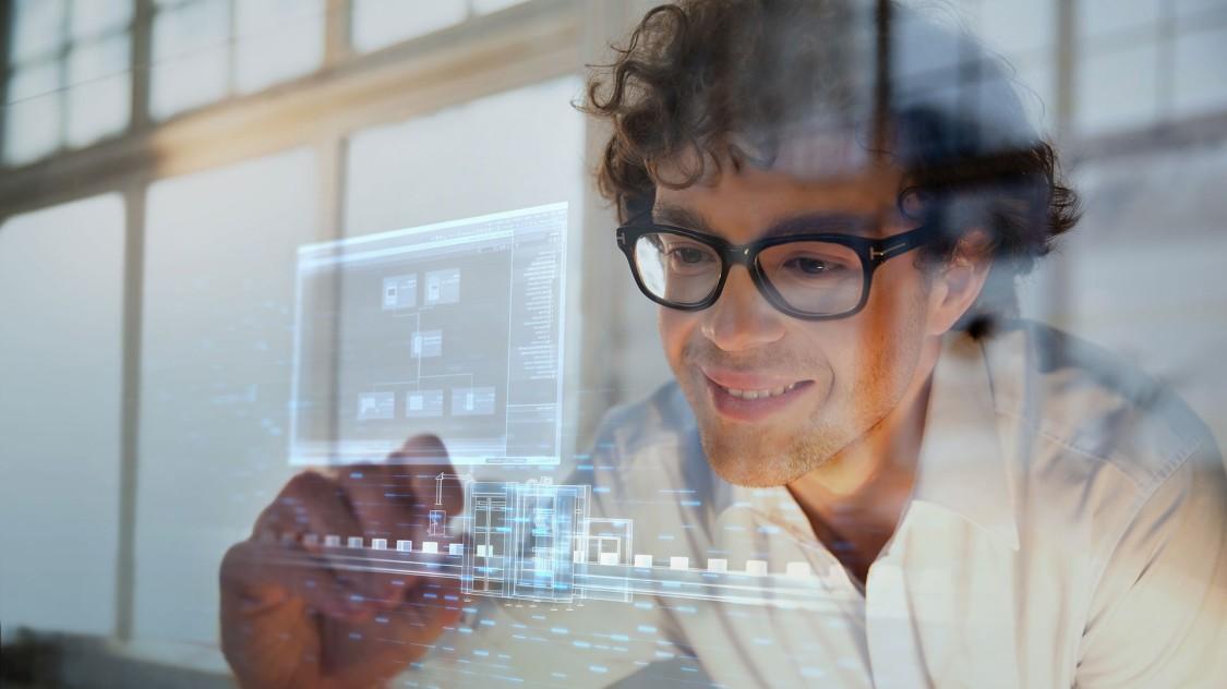 Digital Enterprise-utbildningar i vår