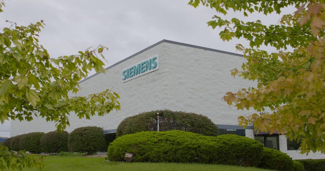 Siemens ITS Michigan Office