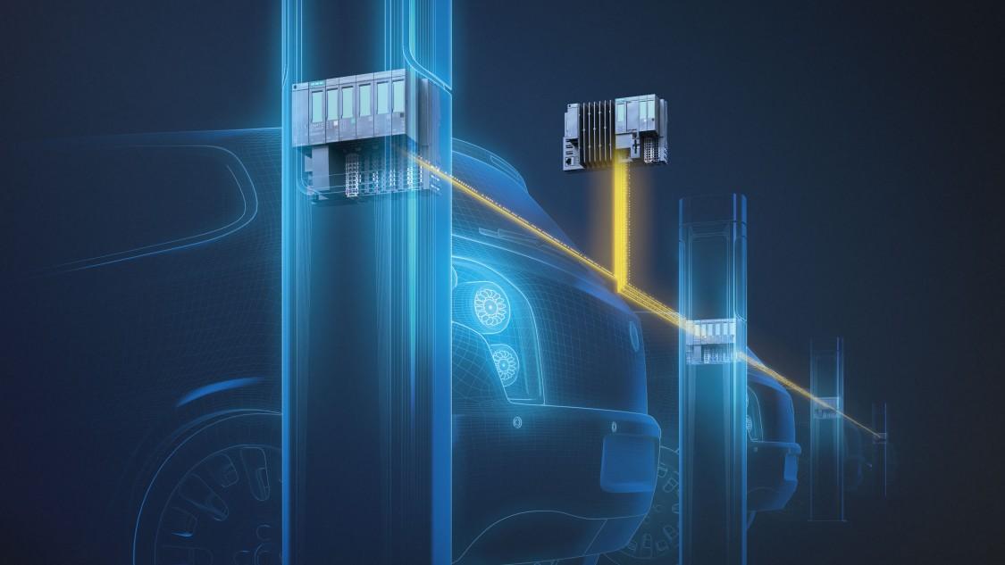 Elektromobilität Key Visual