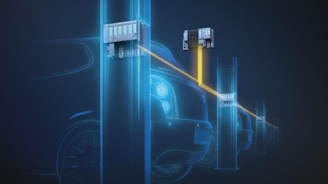 Автоматизация зарядных станций
