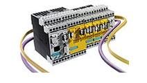 Système de sécurité modulaire 3RK3