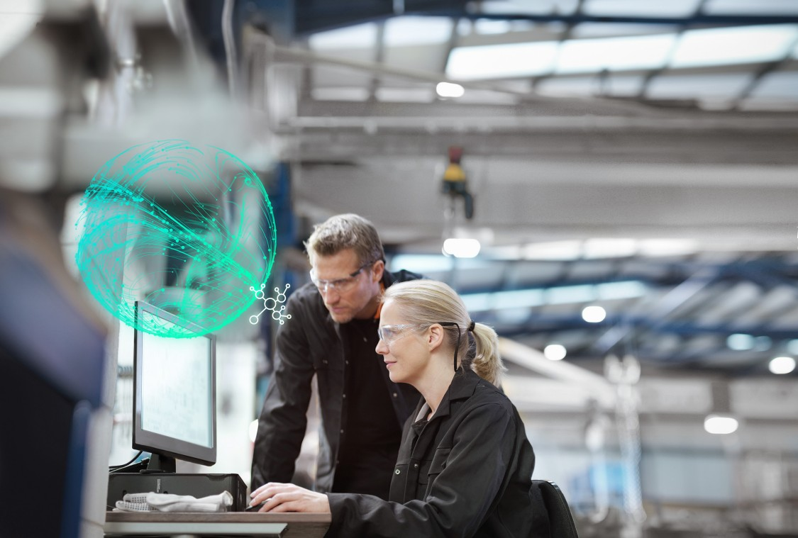 Expert support, from planning to implementation of your industrial networking solution