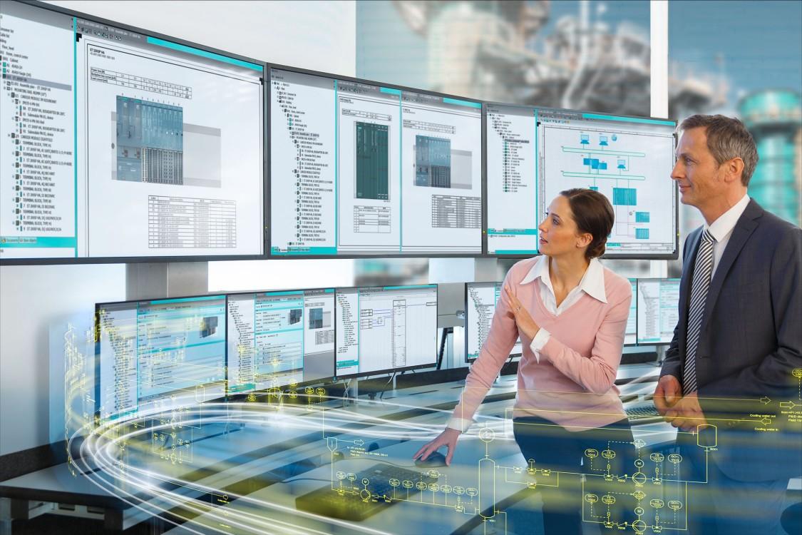 SIMATIC PCS 7 Plant Automation Accelerator