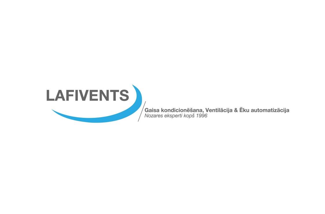Lafivents logo