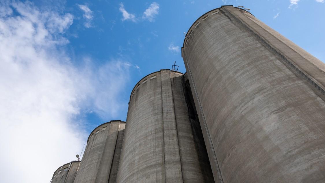 USA - Lehigh Cement Case Study