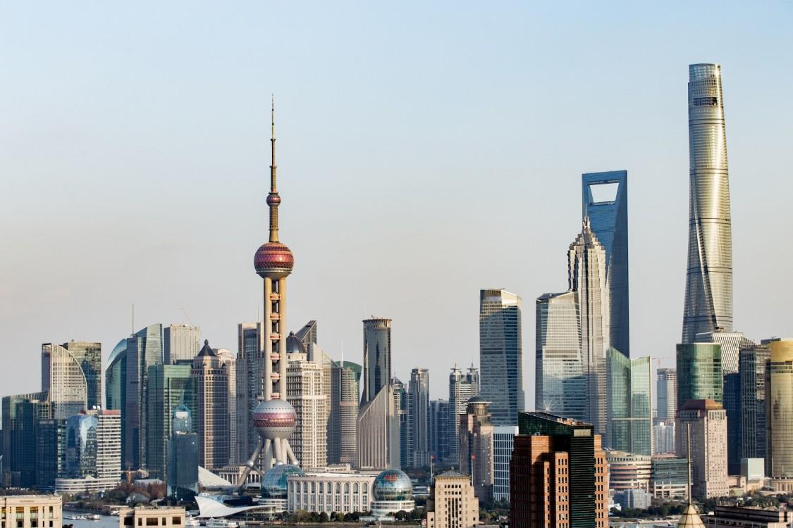 Інтелектуальні міста Китаю — приклад сталого розвитку