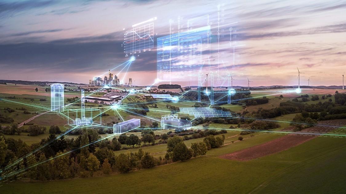 Ganzheitliche Energielösungen für Gebäude, Industrie und Infrastrukturen.