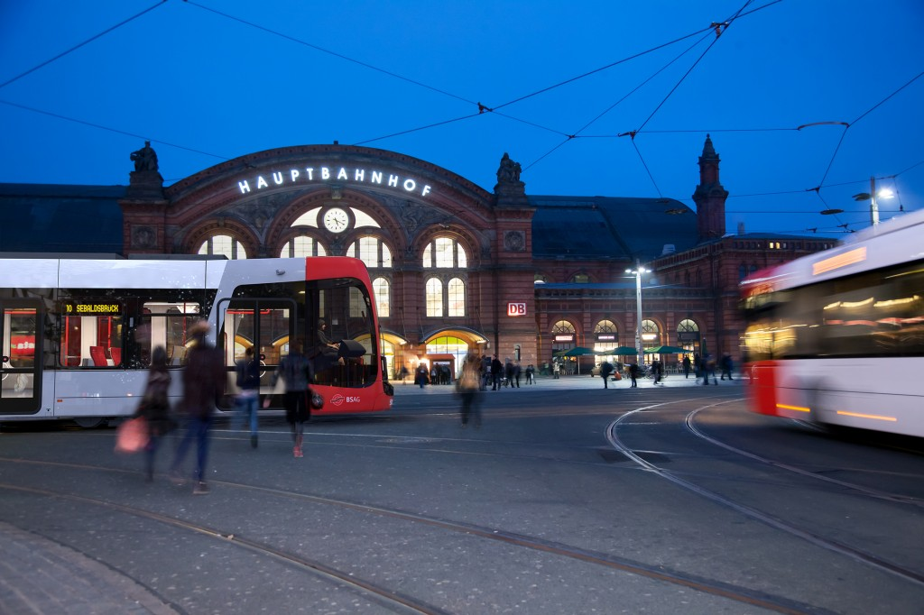 Avenio für die Stadt Bremen