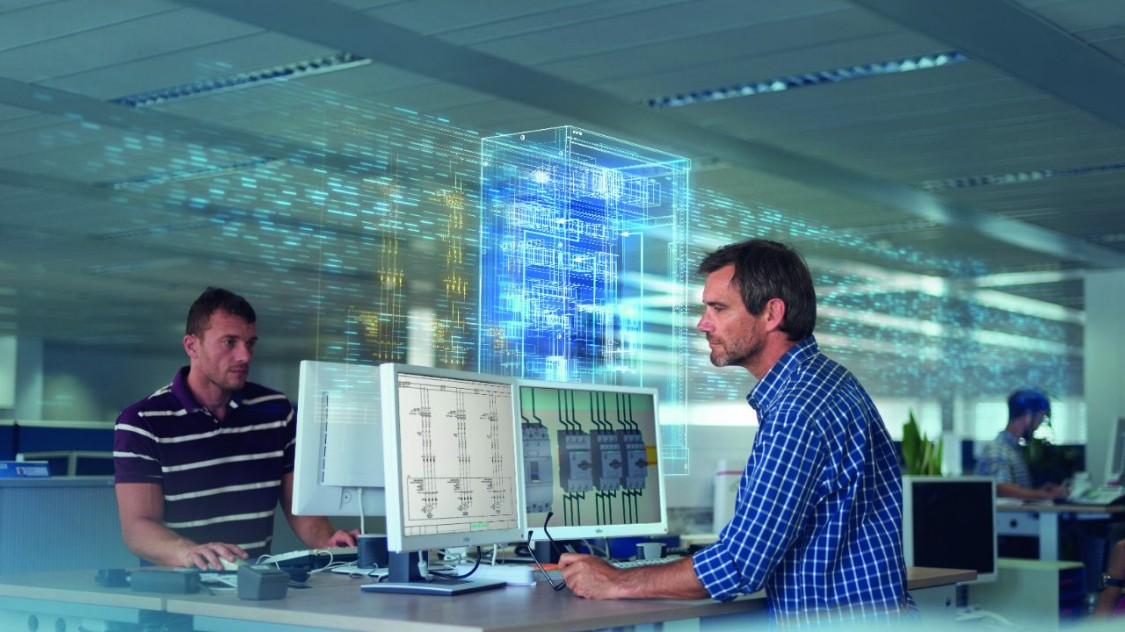 AEP Transmission breaks new ground in network model management