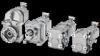 1FG1 servo gear motor