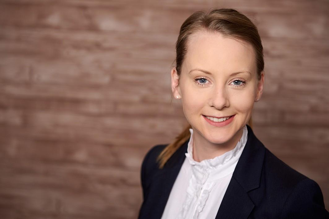 Siemens på god väg att nå miljömål 2030, Anna Stenströmer