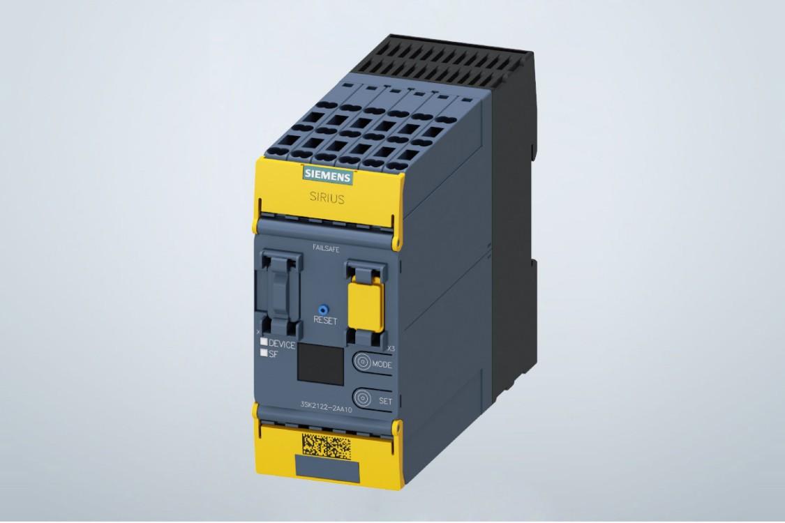 Sicherheitsschaltgerät 3SK2