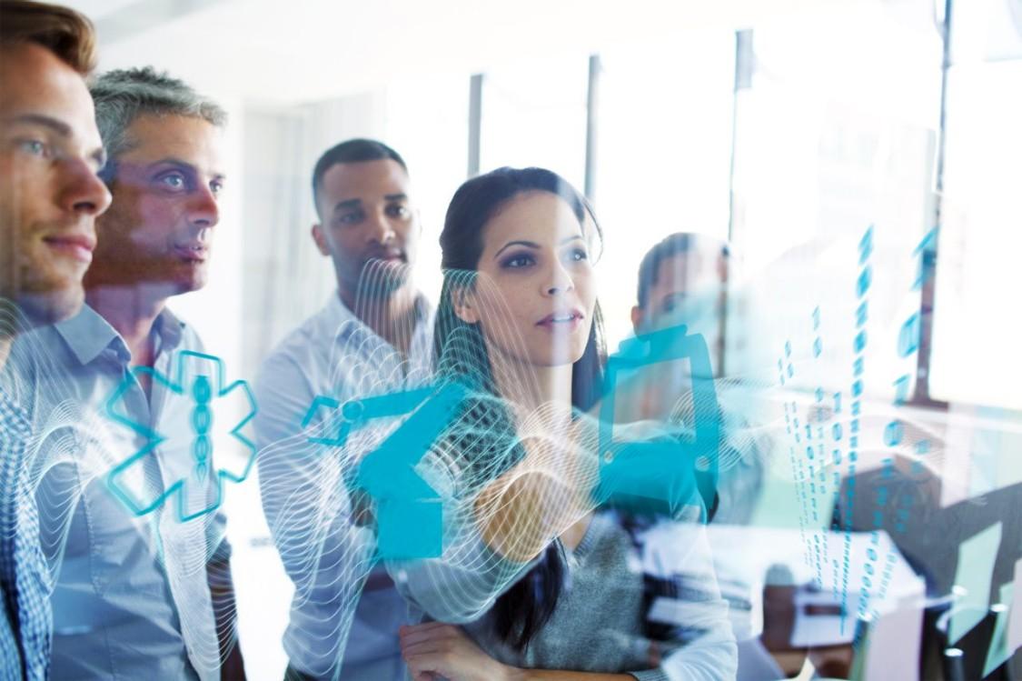 Finansieringslösningar framtida affärsmodeller