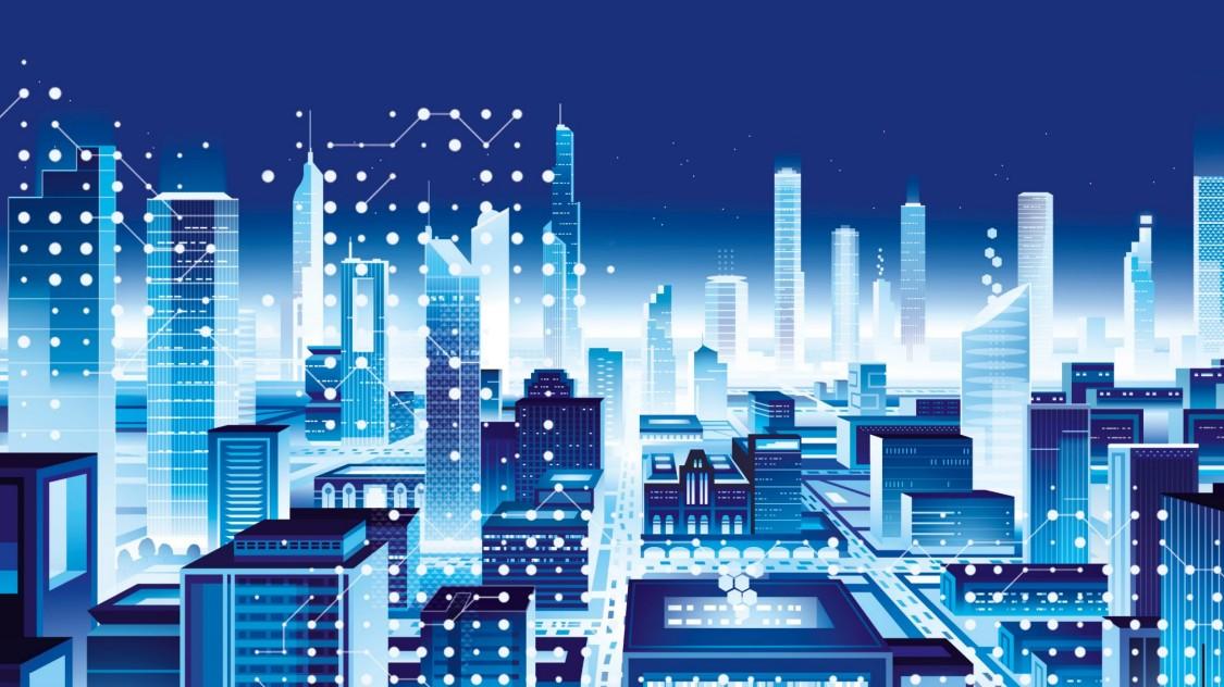 Välkommen till City 4.0