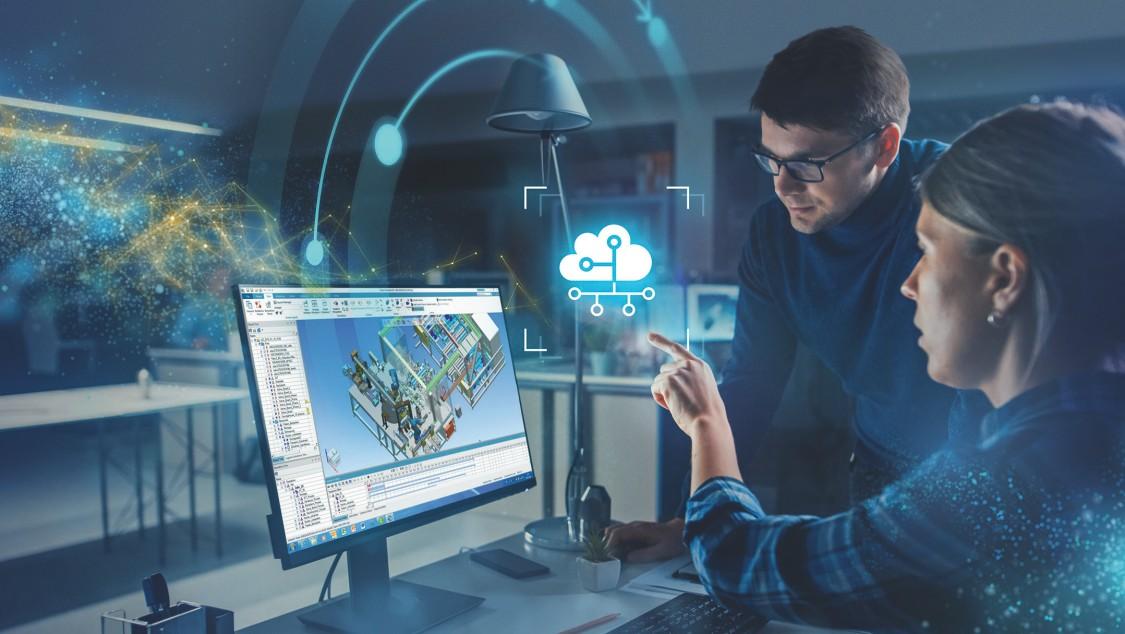 Digital Factory Optimization