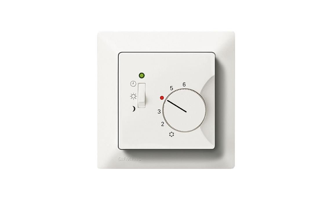 Контролер температури в приміщенні