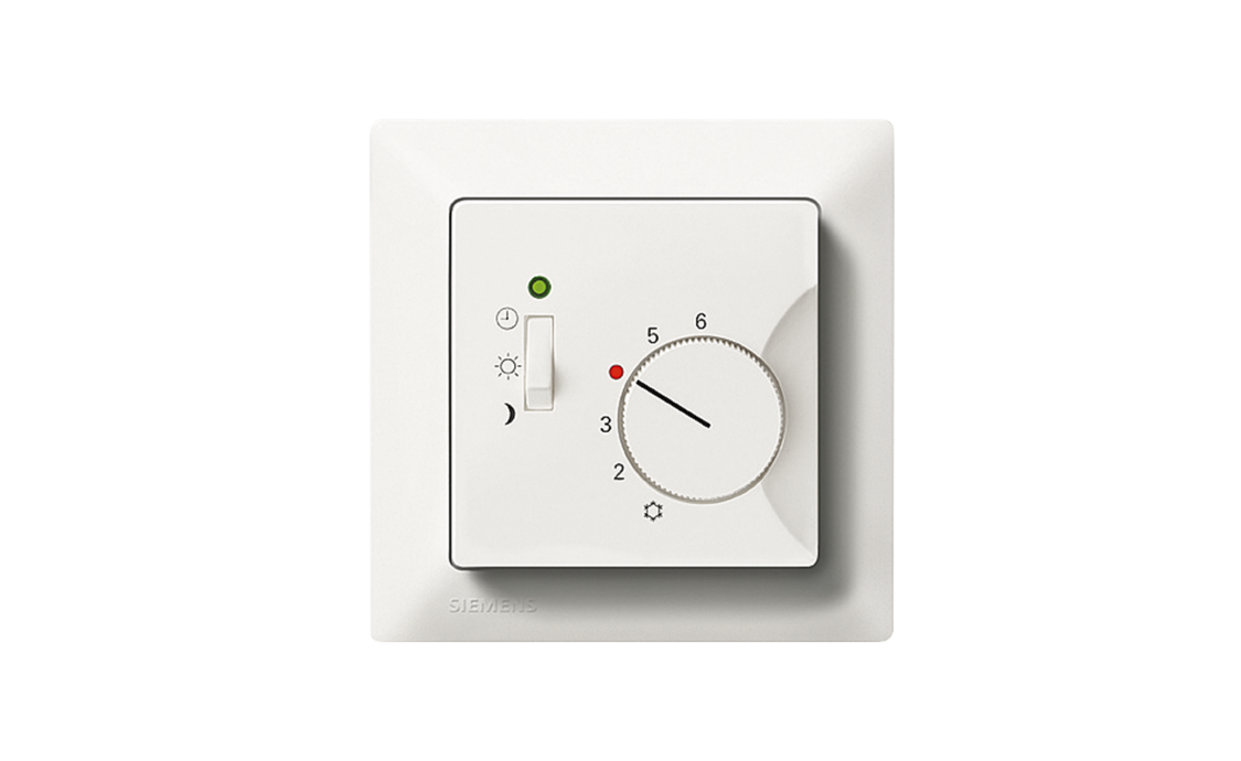 Контроллер температуры в помещении