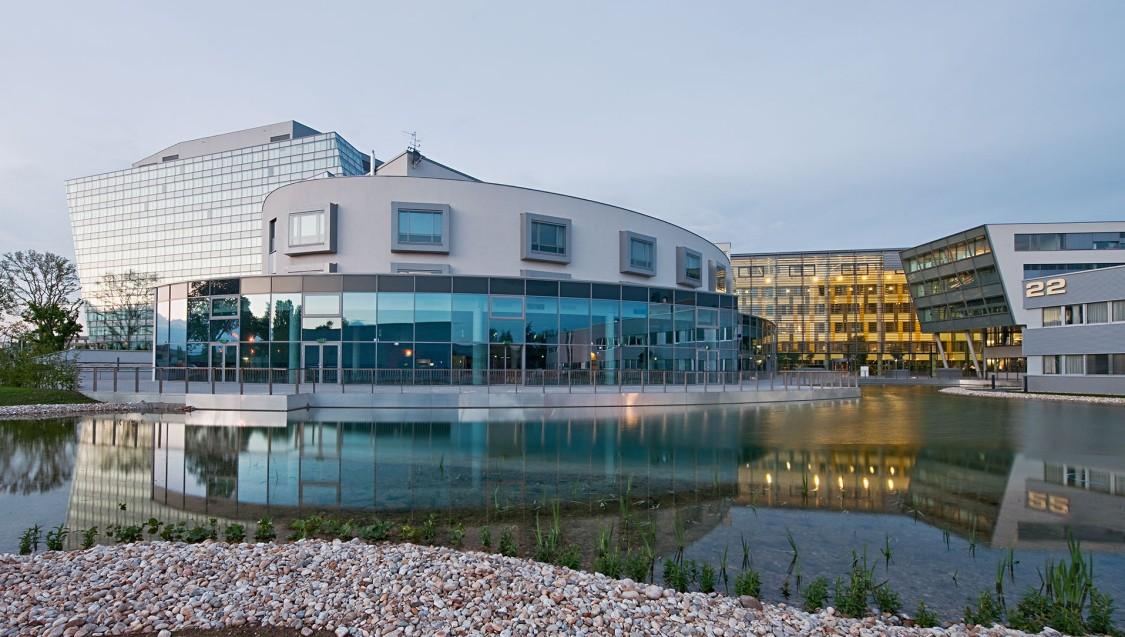 Siemens Microgrid, Wien