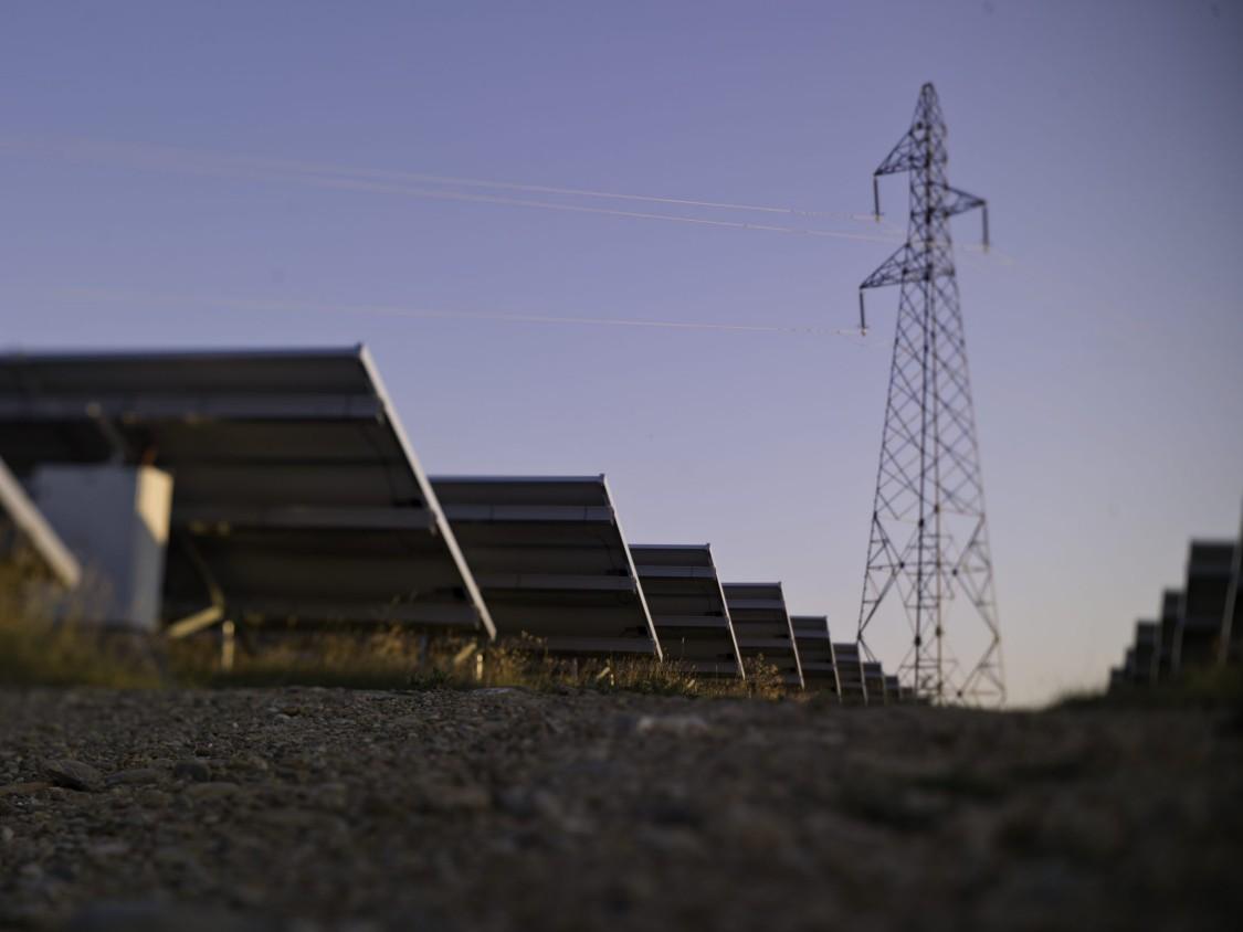 Специальные решения для электросетевых организаций
