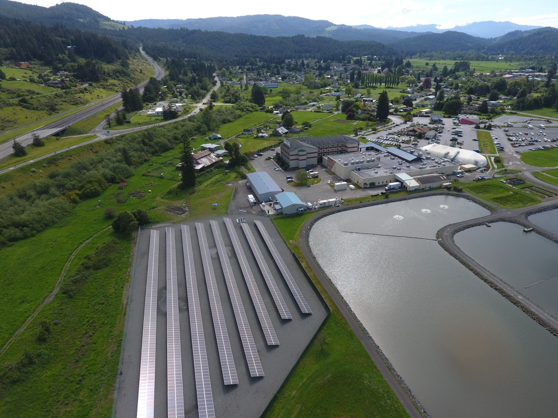 Microgrids: The innovation we need for a livable future