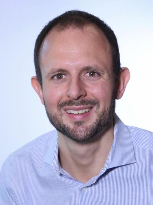 Davide Picciotto