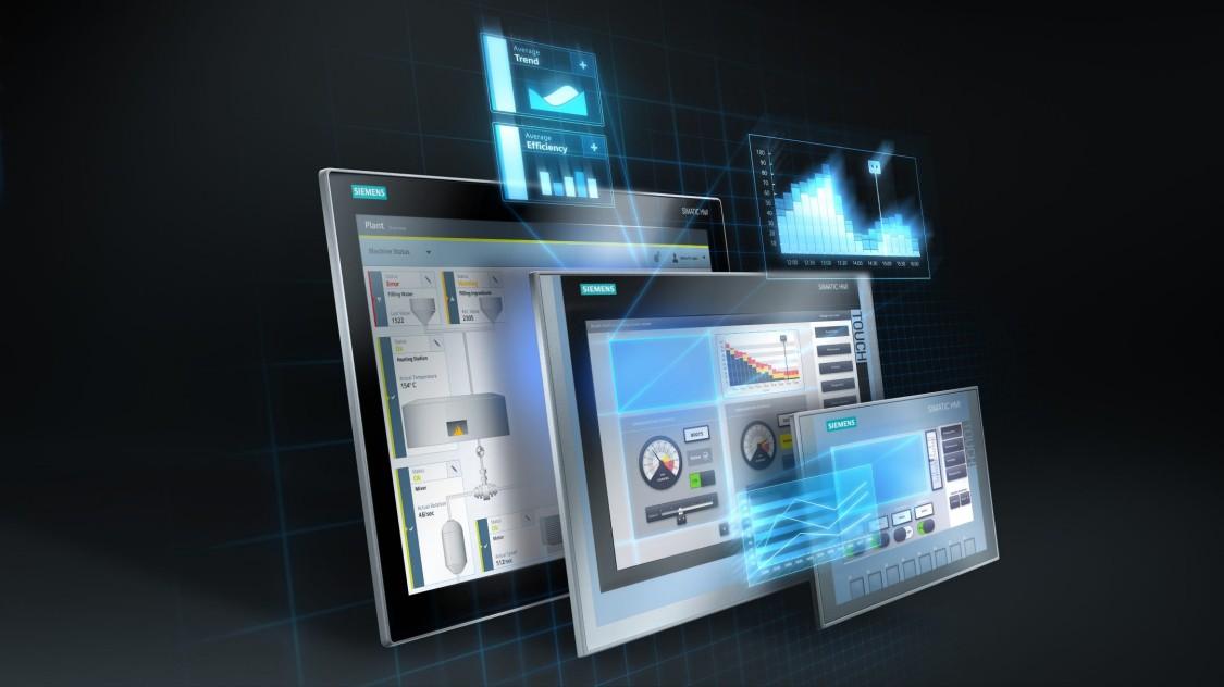 HMI operator devices