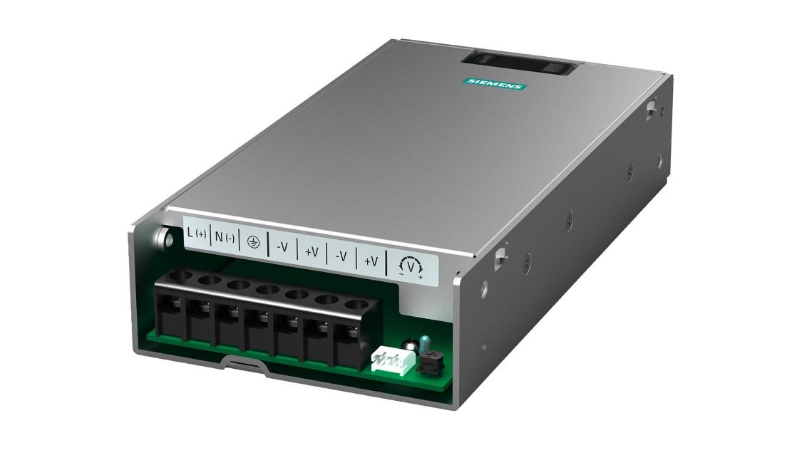 SITOP PSU100D、単相、DC 24 V/12.5 Aの製品画像
