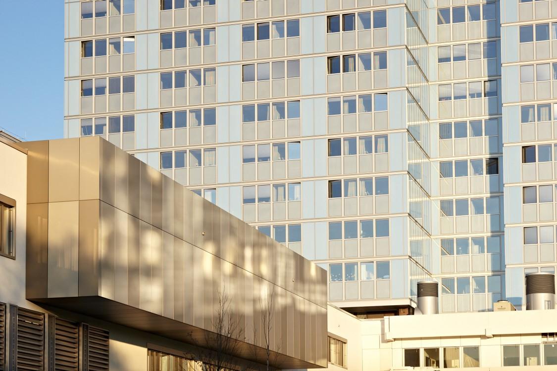 Siemens Gebäudetechnik | Klinikum Bremerhaven-Reinkenheide