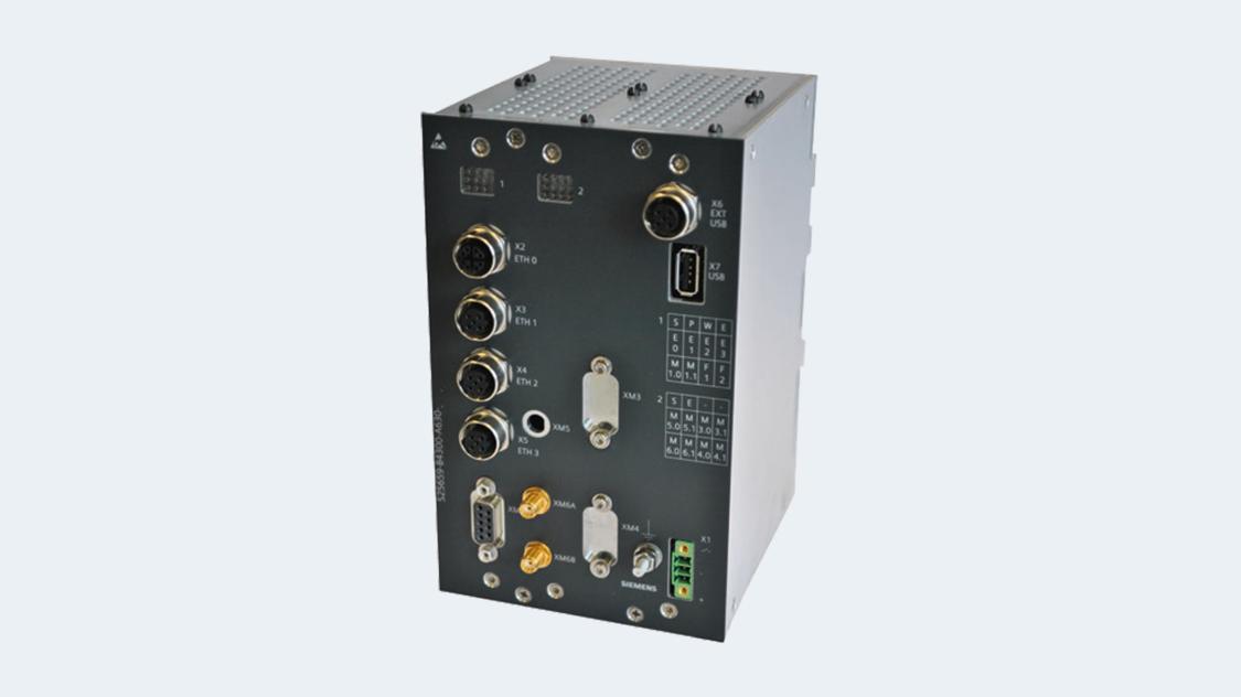 Modular Communication Computer (M-Com)