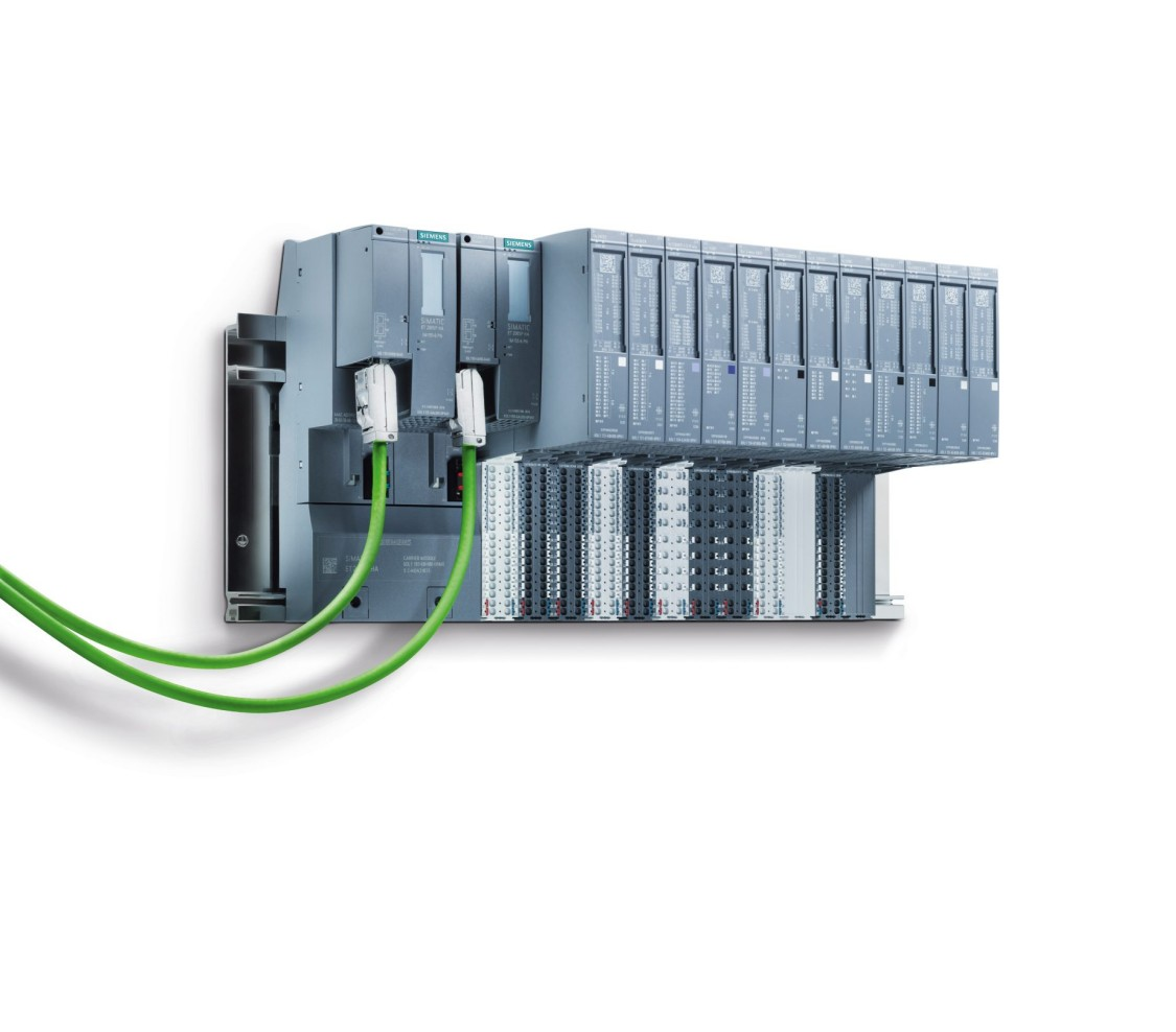 The powerful and compact distributed I/O for the process industry
