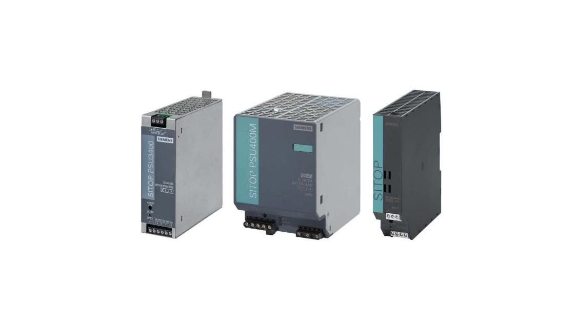 SITOP DC/DC converters