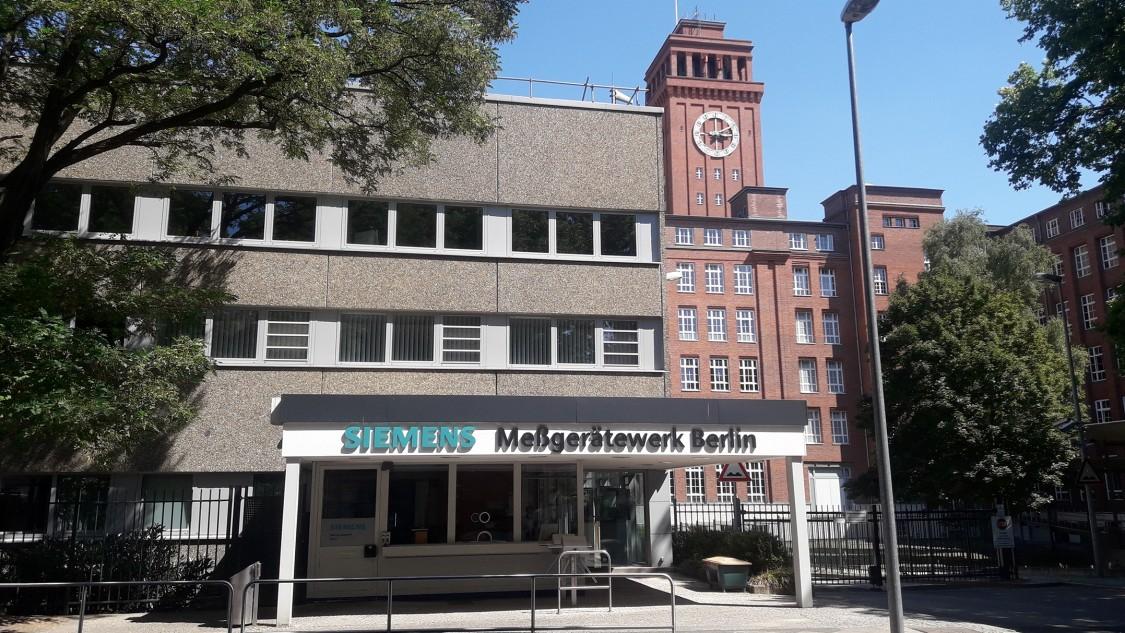 Messgerätewerk Berlin