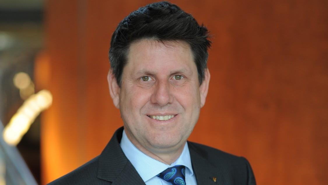 Stephen Durkin