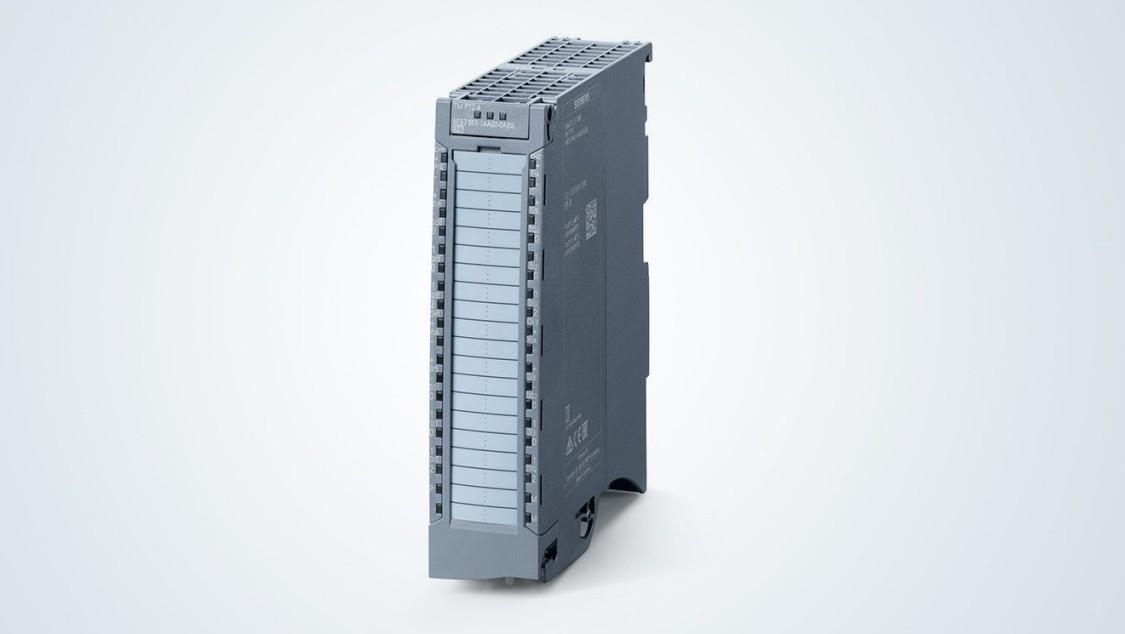 SIMATIC S7-1500 Technologiebaugruppen